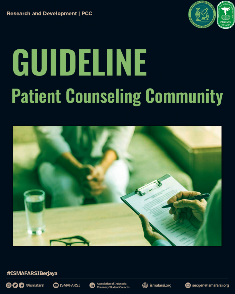 Cover Guideline PCC