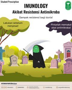 kematian akibat resistensi antimikroba
