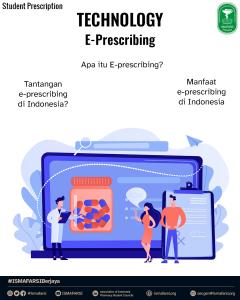 e-prescribing telemedicine