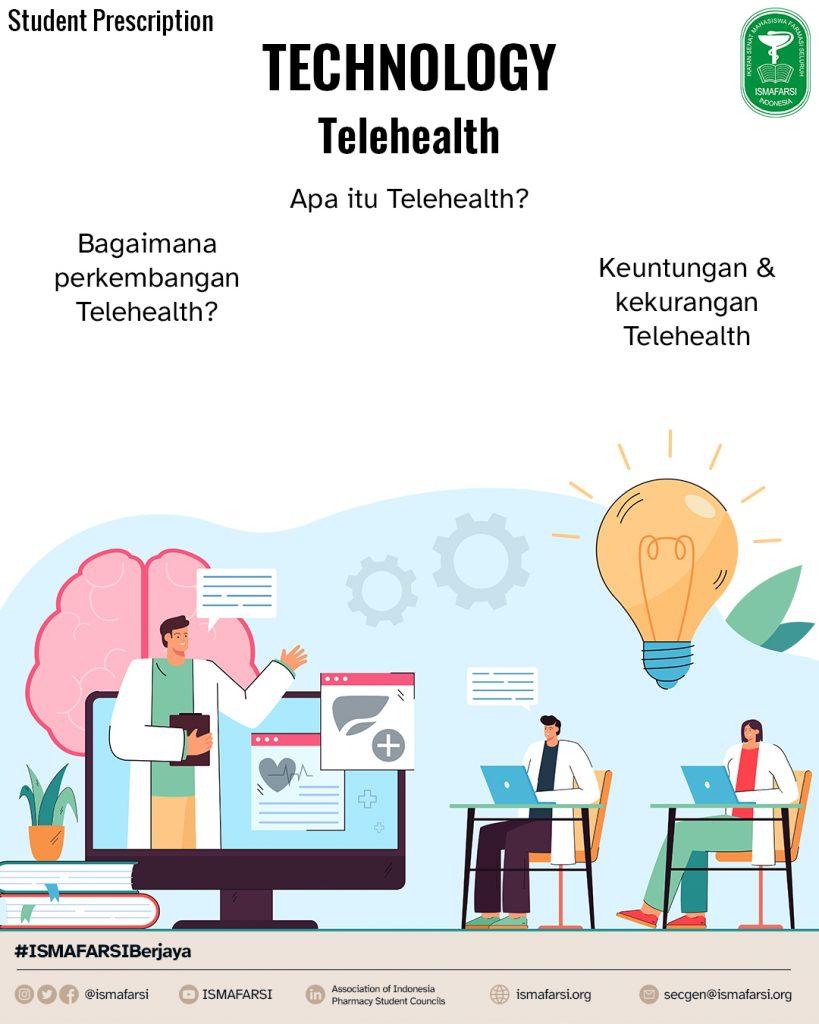 telehealth telemedicine jarak jauh