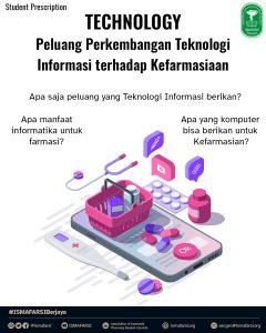 teknologi informasi farmasi